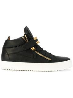 Купить мужские кроссовки на молнии в интернет-магазине Lookbuck a80aa6492f16c