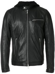 куртка с капюшоном  Dondup