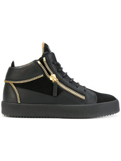 кроссовки Kriss  Giuseppe Zanotti Design