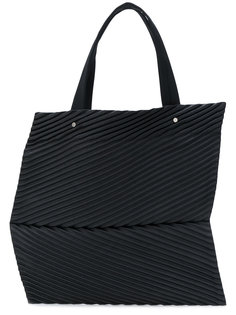 плиссированная сумка Homme Plissé Issey Miyake