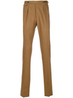 брюки со стрелками Pt01