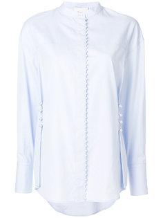 рубашка с длинными рукавами и вышивкой  3.1 Phillip Lim