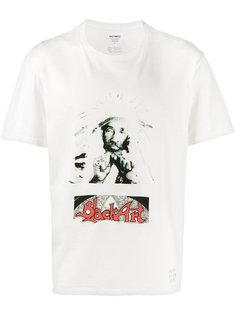 футболка с принтом Lee Perry Wacko Maria
