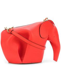 мини-сумка Elephant  Loewe