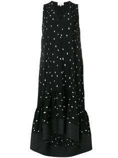 платье с принтом Snowbird 3.1 Phillip Lim
