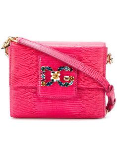 сумка-футляр DG millennials Dolce & Gabbana