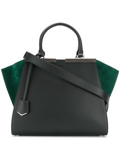 сумка-тоут 3Jours Fendi