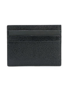 кошелек для крат с логотипом Thom Browne