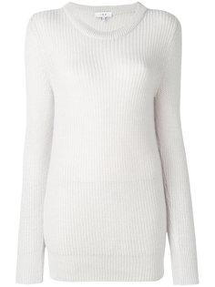свитер с ребристой фактурой Sappo  Iro