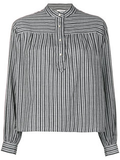 блузка Étoile в полоску Isabel Marant Étoile