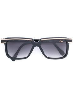крупные солнцезащитные очки Cazal