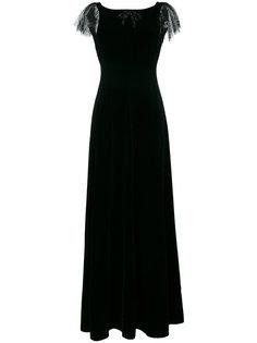 вечернее платье Nº21