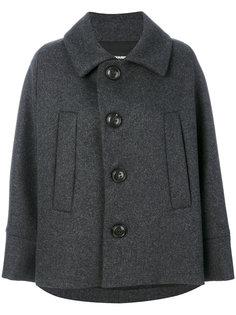 свободная куртка  Dsquared2