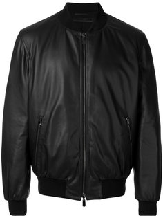 двухсторонняя куртка-бомбер Drome