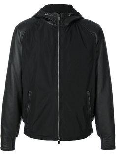 водоотталкивающая куртка-бомбер Drome