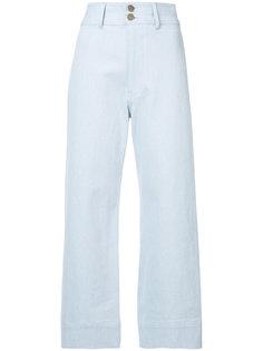 джинсовые широкие брюки Merida  Apiece Apart