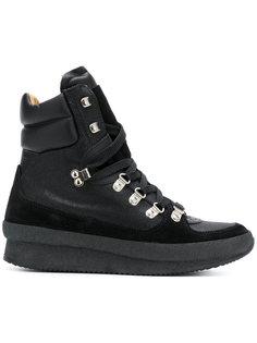 ботинки Pedula Isabel Marant