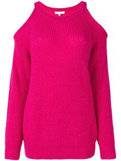 свитер Lineisy с вырезами на плечах Iro
