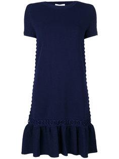 платье-футболка  Jonathan Simkhai