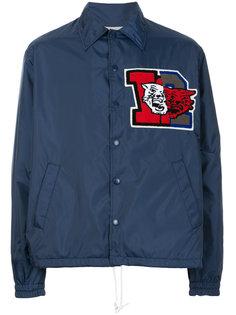 университетская куртка Facetasm