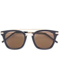 квадратные солнцезащитные очки  Fendi Eyewear