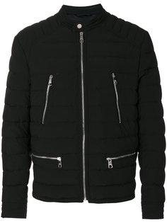 стеганая куртка на молнии Neil Barrett