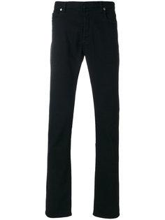 джинсы узкого кроя Maison Margiela