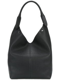 мешковатая сумка-тоут Anya Hindmarch