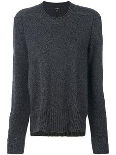 вязаный свитер Clash Isabel Marant