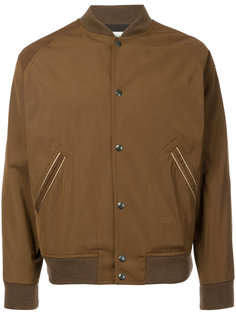куртка-бомбер  Kent & Curwen