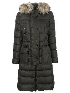 пальто Khloe Moncler