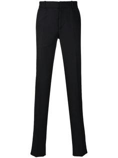 прямые брюки Alexander McQueen