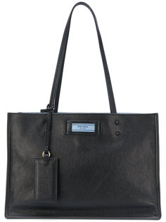 сумка-тоут Etiquette Prada