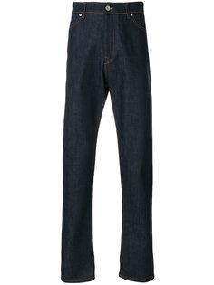 джинсы с подвернутыми краями Diesel Black Gold