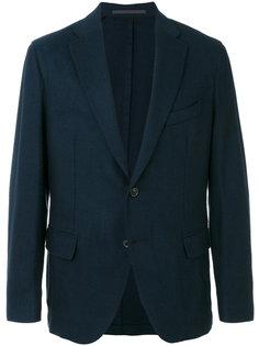 пиджак с карманами с клапанами Pal Zileri