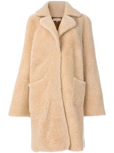 пальто Natasha Zinko