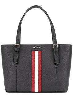 сумка-шоппер Saffiano  Bally