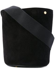 сумка-ведро на плечо Marni