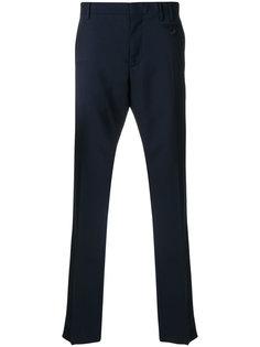 классические брюки Vivienne Westwood Man