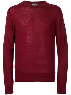 классический свитер с круглым вырезом Lanvin
