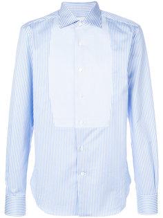 полосатая рубашка Ermanno Scervino