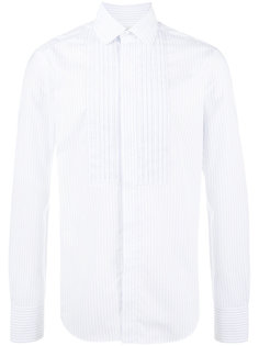 полосатая рубашка Valentino