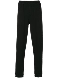 спортивные брюки Genek Marcelo Burlon County Of Milan