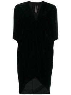 платье-туника Floating Rick Owens