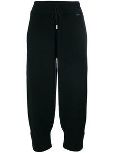 спортивные брюки слим с логотипом  Dsquared2