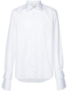 однотонная рубашка Faith Connexion