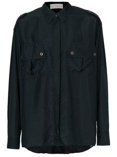 """рубашка с карманами в стиле """"милитари"""" Faith Connexion"""