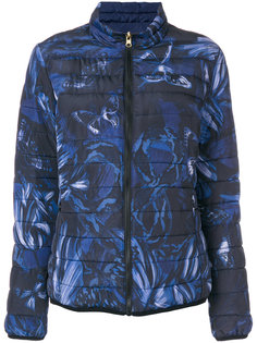куртка-бомбер с вышивкой  Just Cavalli