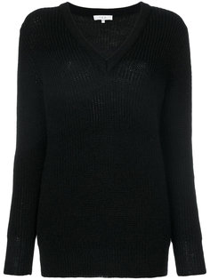 свитер с V-образным вырезом Iro