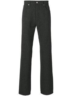 прямые брюки  Armani Jeans